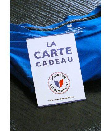 Carte cadeau CDD - 59 €