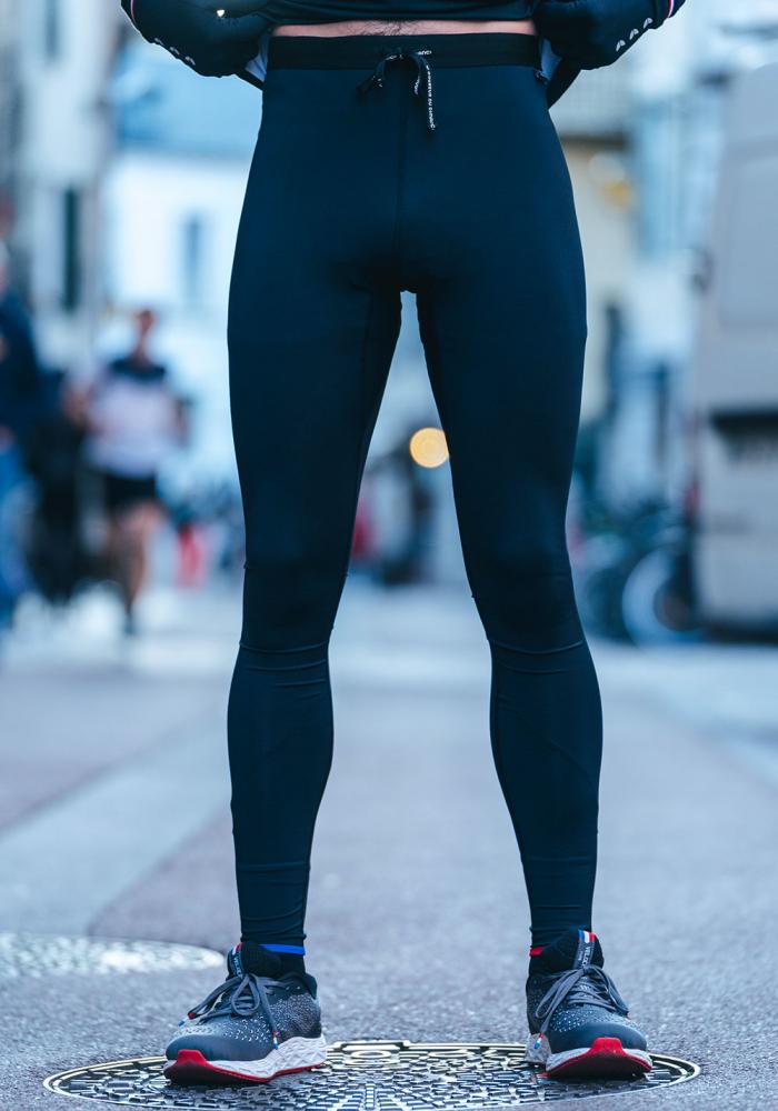 Le Legging - Noir (H)