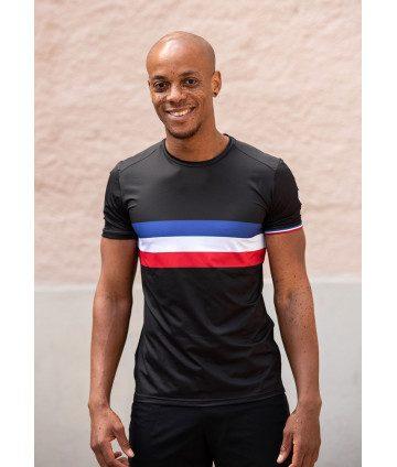 Le Champion de France - Noir