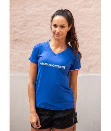 La Marathonienne