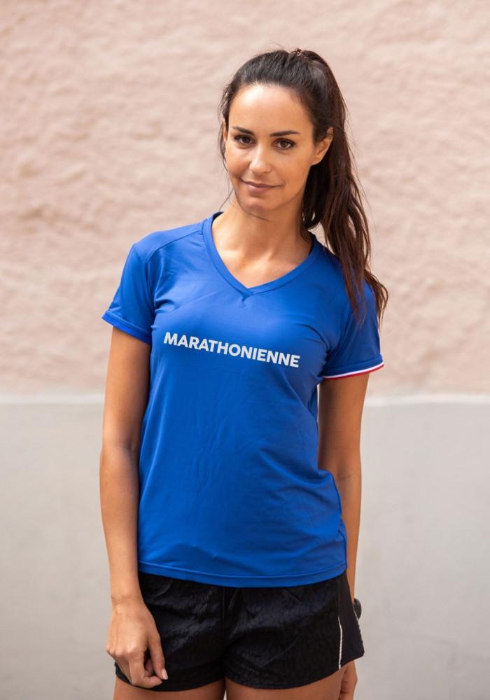 La Marathonienne (F)