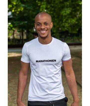 Le Marathonien