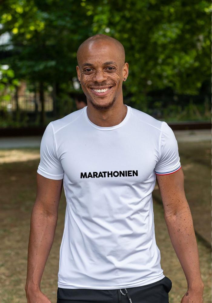 Le Marathonien (H)