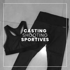 📸🎥  SHOOTING BRASSIERE/LEGGING  Et si tu étais le prochain modèle CDD ?  Pour préparer l'arrivée de notre brassière et de notre legging femme dans quelques semaines, nous recherchons 4-5 profils féminins, sportifs et dynamiques, disponibles sur Lyon le week-end du 8-9 Mai. Inutile d'être forcément modèle de métier : ce casting est ouvert à tous ! ✨  Le shooting durera le temps d'une demi-journée où les participantes seront photographiées et filmées en action, portant ces deux nouveaux produits. Si tu es partante et disponible, dis le nous dans notre story en swipe up.  N'hésite pas à faire tourner si cela peut intéresser ton entourage de sportives ! 💪  📆 Date : le week-end du 8-9 Mai 📍 Lieu : Lyon 👕 Produits shootés : brassière et legging  #CoureurDuDimanche #CDD #CourirAutrement #Shooting #Casting #Lyon #Textile #Running #Recyclé #MadeinFrance #Sport #Run
